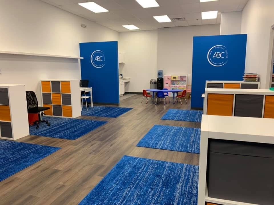 ABCTherapy Clinics Interior
